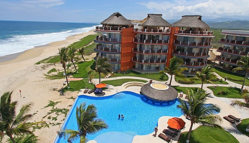 playa vivo resorts